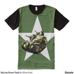 m3 leegrant tank all over print t shirt