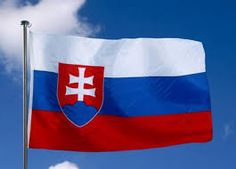 Giant National Flag Of Slovakia Slovak Slovakian Vlajka Slovenska National Anthem, National Flag, Carpathian Mountains, Pattern Photography, Jewelry Illustration, Flags Of The World, Central Europe, Bratislava, My Heritage