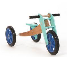 triciclo triciclo de madera patacleta