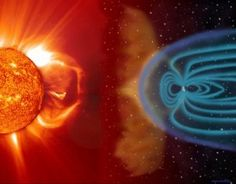 Sun shot at the Earth | Mysterious All