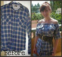 Kocanızın gömleği eskimiştir veya eskimemiştir de küçük gelmeye başlamıştır. Ya da herhangi bir sebeple giymiyordur. Hemen atmayın, bir ...