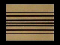 Norman McLaren -- Lignes horizontales - Lines horizontales