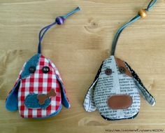 Quilting Projects, Sewing Projects, Key Covers, Sunbonnet Sue, Dog Crafts, Purses And Bags, Mini, Quilts, Christmas Ornaments