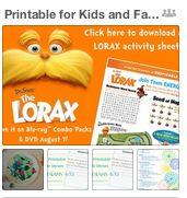 Kid summer activities printables