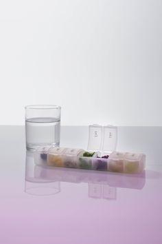 Food pharmacy - Elin Baarda