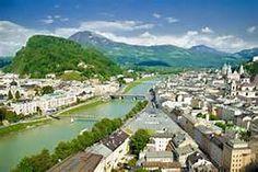 Salzburg/Austria - Bing Images