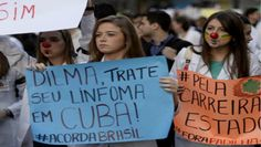 BLOG DO IRINEU MESSIAS: Mídia tenta abafar operação da PF contra médicos c...