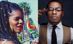 Olamide Declares Open love For Nigerian Py Singer; Princess Vitarah