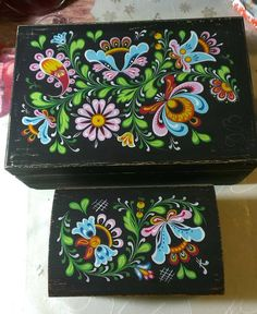 Decorative Boxes, Embroidery, Home Decor, Needlepoint, Decoration Home, Room Decor, Home Interior Design, Decorative Storage Boxes, Home Decoration