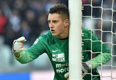 New Aston Villa goalkeeper Pierluigi Gollini reveals why he rejected Juventus