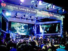 iHeartRadio, Miami, Florida