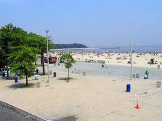 ORCHARD BEACH BRONX NY - Google Search