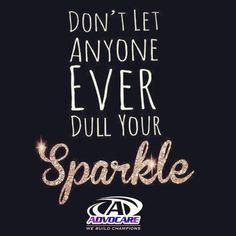 Sparkle with SPARK!!