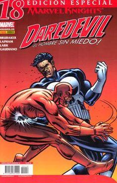 Daredevil. Marvel knights. Vol. 2 (Edicion especial) #18