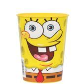 SpongeBob Cup 22oz - Party City