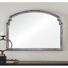Gracie Oaks Nicholle Bathroom/Vanity Mirror & Reviews | Wayfair