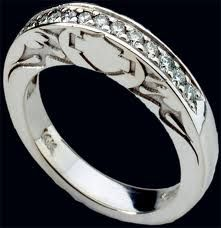 Harley Davidson Wedding Rings Google Search Jewelry