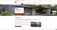Ontwikkeling van nieuwe website voor Clement Beton uit Weert, dé specialist in maatwerk betonproducten. Bekijk het resultaat op: www.clementbeton.nl Website