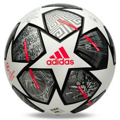 Adidas Finale 21 20th Anniversary UCL Competition Ball GK3467 Size 4, 5 | eBay 20th Anniversary, Soccer Ball, Competition, Adidas, 20th Birthday, 20 Year Anniversary, Futbol, Football, Soccer