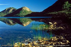 Acadia National Park, Maine  vacationed here once and would love to go back with our girls.....gorgeous!!
