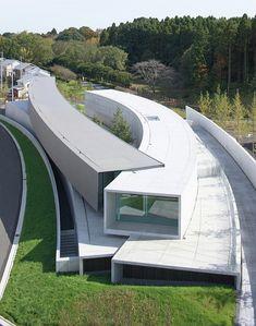 第21回AACA賞優秀賞—-ホキ美術館