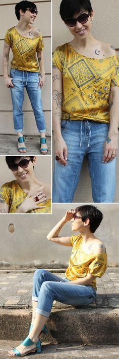 Semana do Simples: Textura de Seda