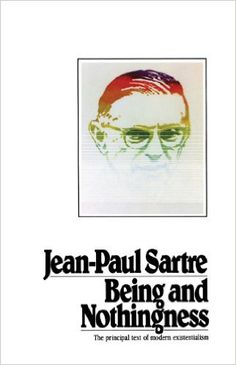 Amazon.com: Being and Nothingness (9780671867805): Jean-Paul Sartre, Hazel E. Barnes: Books