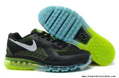 promo code 57f15 fc110 Find Nike Air Max 2014 Mesh Black White Blue Green For Sale online or in  Pumafenty. Shop Top Brands and the latest styles Nike Air Max 2014 Mesh  Black White ...