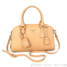 5f2ac4820d9c Authentic  Prada Grainy Leather Boston Bag onnline sale
