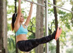 best exercises for beer belly leg raises