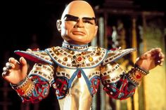 Thunderbirds are Go tv. series 1966 i wasn't born then but i use to watch the reruns as a kid
