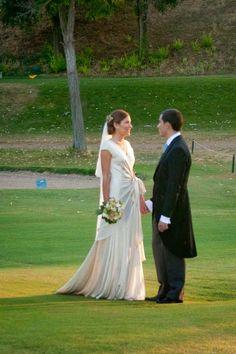 Atelier Wedding: MERCEDES: SENCILLEZ, DETALLES Y BUEN GUSTO