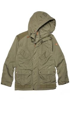 Fjallraven Jacket No. 68