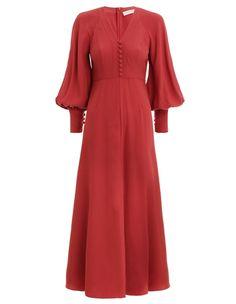Espionage Billow Sleeve Dress Source by fashion dresses Muslim Fashion, Hijab Fashion, Fashion Dresses, Day Dresses, Nice Dresses, Casual Dresses, Dresses Online, Estilo Abaya, Hijab Stile