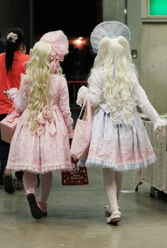 Lolita Fashion   Sweet