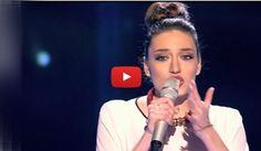 Ormianka w Ukraińskim The Voice śpiewa Niemena. Owacje na stojąco, dreszcze na całym ciele!