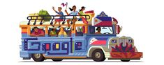 the Philippines' independence day 2016 Filipino Art, Filipino Culture, Google Doodles, Independence Day 2016, Images Wallpaper, Wallpapers, Google Banner, Philippine Art, Philippine Mythology