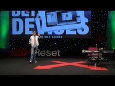 The Biggest Change: Dietmar Dahmen at TEDxReset 2013 - YouTube