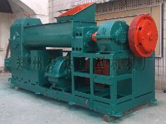 Vacuum  brick making machine has the advantage of high effency, low energy consumption, and iits price is competitive.    Http://www.md-brickmachine.com/