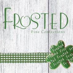 Check out Frosted on Facebook and Twitter!