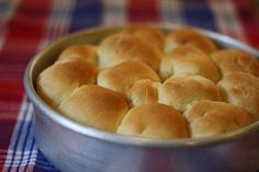 ... Rolls on Pinterest | Dinner rolls, Garlic knots and Pretzel rolls