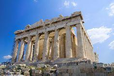 Grécia - Olimpíadas
