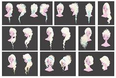 Frozen - Brittney Lee
