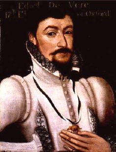 MGheeraertsII, Edward de Vere  Earl of Oxford,c.1600, Reinette: English Portraits from 1540-1630