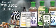 WWF gift shop: all profits support endangered species