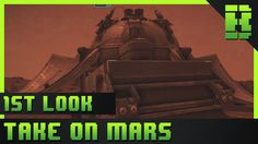 @BohemiaInteractive  #TOM #TakeOnMars #Bohemia #GameReview Today we are taking a look at Take On Mars this is the first look and review giving my first impressions on whether the game is worth buying. In Take On Mars you explore the rocky terrain and sandy wastes of the Red Planet. Bohemia Interactives Take On Mars places you right in the middle of mankinds most exciting undertaking. Start out in the seat of a rover operator finish as the first human to have ever set foot on Mars. With a…
