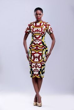 african green dresses - Google Search