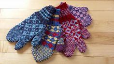 Knitting pros push traditional Newfoundland patterns - Newfoundland & Labrador - CBC News