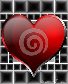 Download Heart On Background Royalty Free Stock Images for free or as low as 0.15 €. New users save 60% off. 19,296,165 high-resolution stock photos and vector illustrations. Image: 32015149