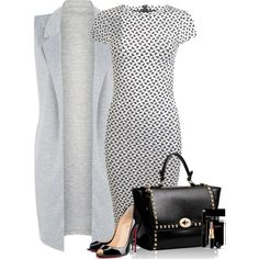 Me Time Only by lisa-holt on Polyvore featuring Miss Selfridge, Christian Louboutin, Christian Dior, Chanel and Narciso Rodriguez